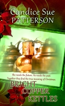 Bright Copper Kettles Book Cover