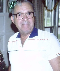 Grandpa Champanois