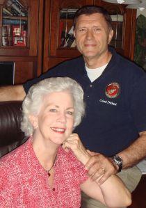 Don & Stephanie Pritchard